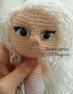 17 Best images about Crochet - Eyes, nose, mouth on ...
