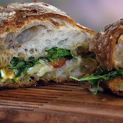 Grilled Cheese Chutney Sandwich | Recipe | Chutney, Grilled cheeses ...