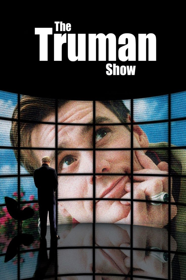 The Truman Show (1998) Movie Review | Mesh The Movie Freak