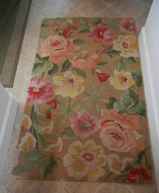 1000 Images About Pink Rugs On Pinterest Shabby Chic