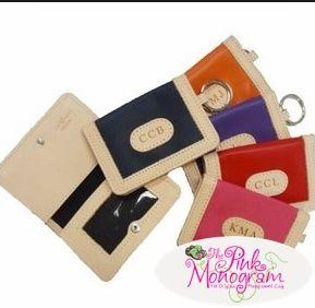 Jon Hart ID Wallet Personlaize It  Apparel & Accessories > Handbags, Wallets & Cases