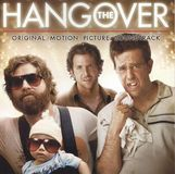 The Hangover [Original Motion Picture Soundtrack] [CD] [PA]