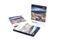 Opakowania kartonowe do płyt DVD, CD - digipack, koperty, unipacki