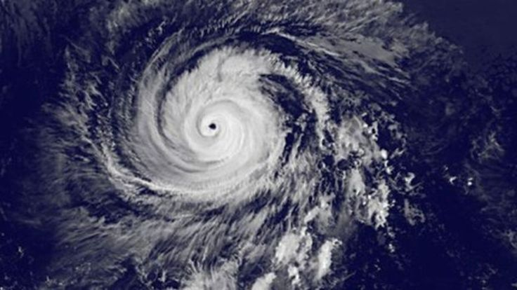 This year's El Nino weather phenomenon could be one of the strongest on record according to recent hype, or not. Read the article, remember a strong el nino was predicted last year, and keep saving water!!