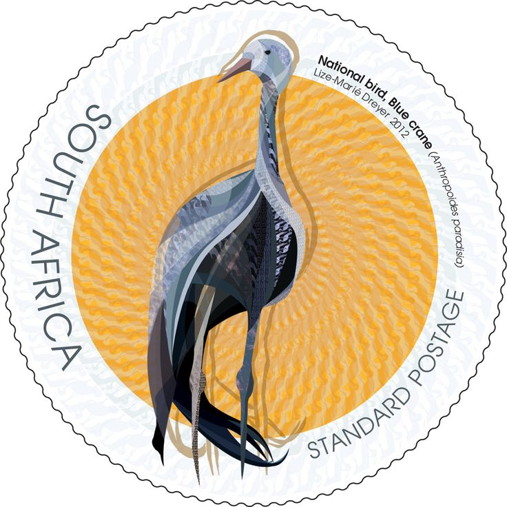 8 best images about south african stamps on pinterest of for Fish symboled stamp