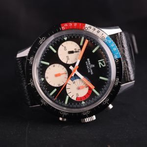 FANCY SALE: Follow us and repin and win  Breitling ref 7650 copilot co-pilot Yachting 1968 - Vintage Breitling watches for sale  (Click on photo to see more ...)
