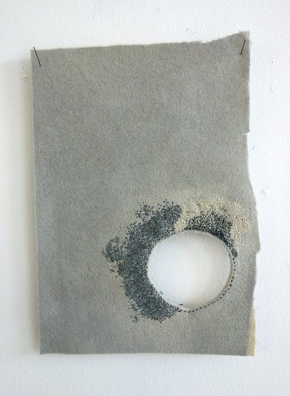 Grey hole Richard Mcvetis