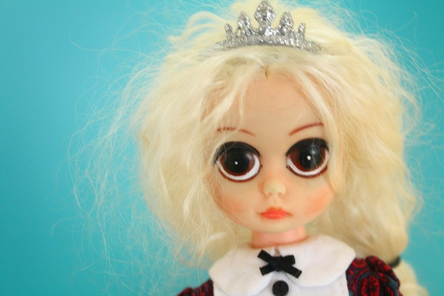 Life Seems a Bit Brighter Under the Sparkle of a Tiara | Flickr - Photo Sharing!