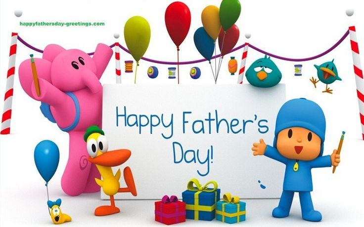 Fathers Day Images for sending the Wishes through Images to your Father...