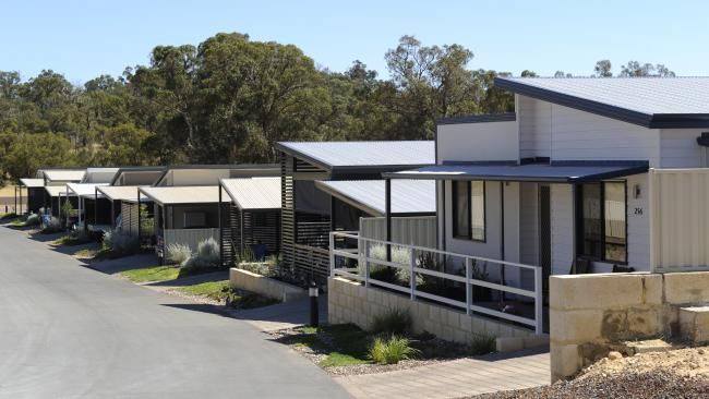 The Perth suburb of Baldivis has been at the top of the first home buyers grant list for the past three years.