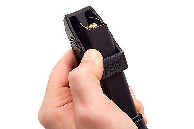 RAE-730-MOD2 BLACK New Accessories Gun 9mm Springfield Xds  XDM Magazine Loader