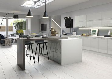 Whenever you are building a new kitchen or renovating there are plenty of things that have to be kept in mind and one of them is kitchen unit doors. You need to remember that all these issues need a significant amount of decision making. Read more...