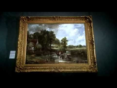 This is one of my favorite episodes in the series ▶ Documentary - BBC How Art Made The World 2 - The Day Pictures Were Born - YouTube