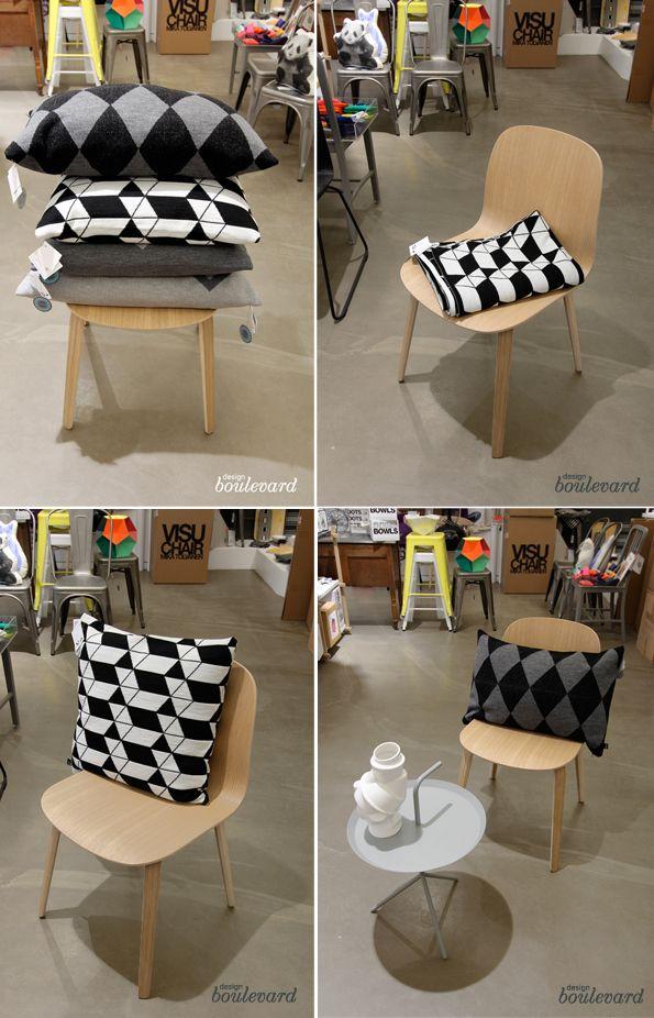 1kertaa2 cushions and blankets, design Marika Lehti and Piia Kalliomäki 1x2.