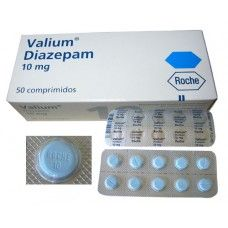 Diazepam is an oral medication that is used to treat anxiety. It belongs to the benzodiazepine family of drugs, the same family that includes alprazolam (Xanax), clonazepam (Klonopin), lorazepam (Ativan), flurazepam (Dalmane), and others. Diazepam and other benzodiazepines act by enhancing the effects of gamma-aminobutyric acid (GABA) in the brain. GABA is a neurotransmitter (a chemical that nerve cells use to communicate with each other) that inhibits activity in the brain.