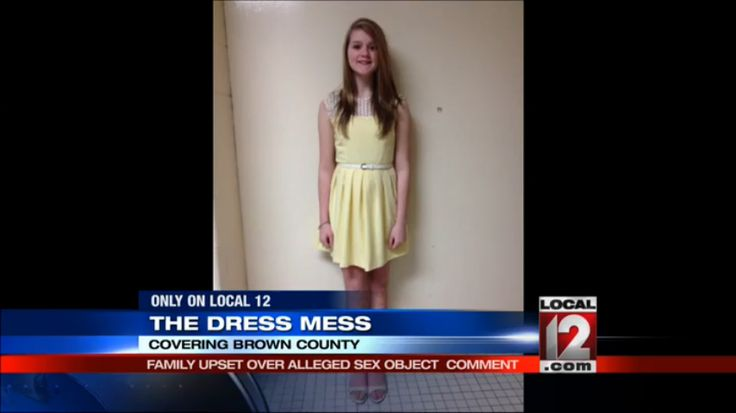 """Family: School official called girl's bare arms """"sex objects"""" - Local 12 WKRC-TV Cincinnati - Top Stories"""