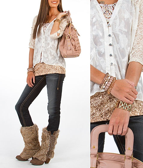 Best 25 buckle outfits ideas on pinterest women 39 s olive outfits buckle jeans and rock - Diva style fashion ...