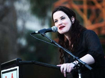 """""""It has been an argument for so long in this human place that we live that the stronger should dominate the weaker, should determine who lives or dies. The arrogance of that...Don't you realise that you cannot make your own heart beat?"""" --Gianna Jessen, Abortion survivor  #truth #wishpeoplewouldrealizethis"""