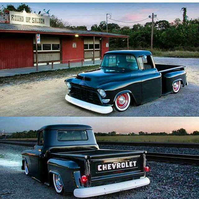 Best Classic Truck Images On Pinterest Classic Trucks