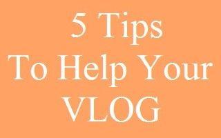 How-To Guide for Starting a Vlog on YouTube .... #YouTube #Vlog #vloggingtips #news