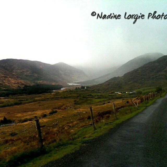 Gap of Dunloe, Co Kerry