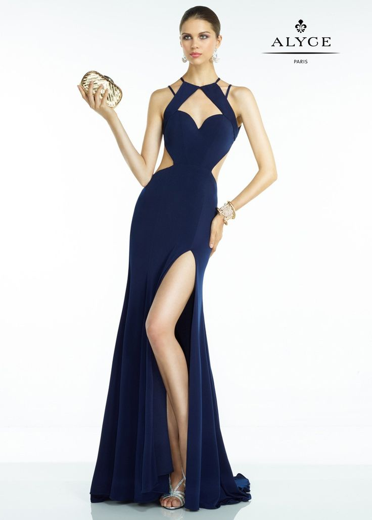 The 635 best 2016 Prom Collection images on Pinterest | Formal ...