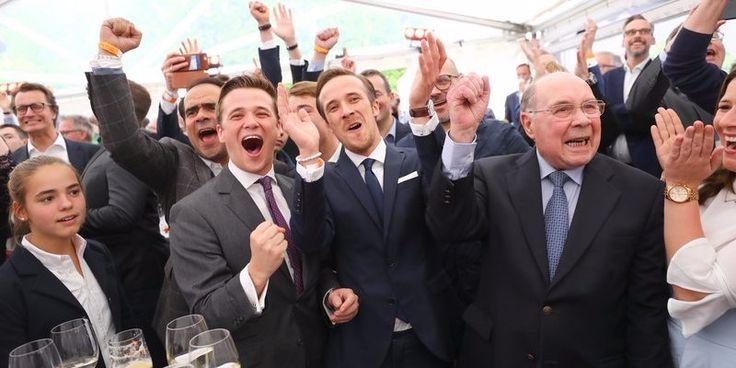 Angela Merkel's conservatives clinch victory in key German state vote http://www.businessinsider.com/r-merkels-conservatives-clinch-victory-in-key-state-vote-exit-polls-2017-5?utm_campaign=crowdfire&utm_content=crowdfire&utm_medium=social&utm_source=pinterest