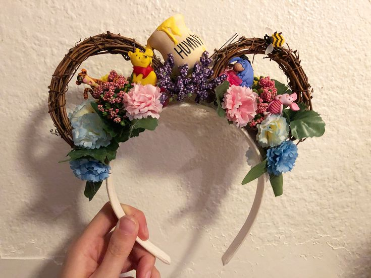 """37 Likes, 6 Comments - kaycee °o° (@rat.patootie) on Instagram: """"A pair of ears my mom and I made for my sister's birthday  . . . . . . . . . #handmadeears…"""""""