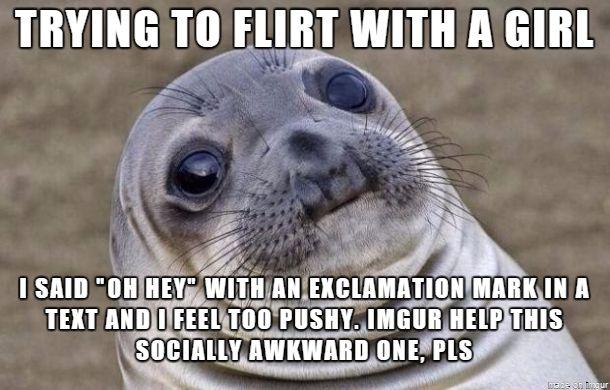 20 Very Hilarious Flirt Memes To Make Your Loved One Laugh #sayingimages #flirtmemes