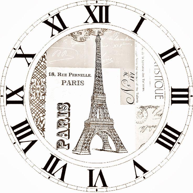 La buhardilla de Kassandra: Atrapar el tiempo