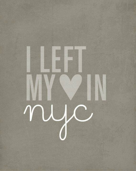 New York City (Where I'm From - The Bronx)