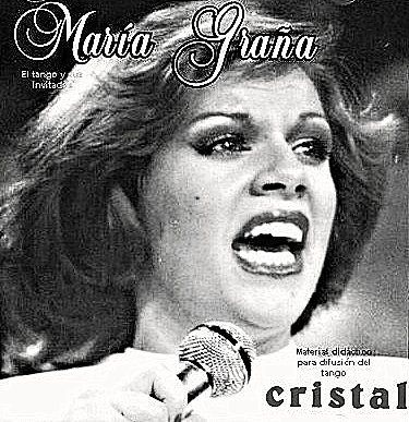 Maria Graña-