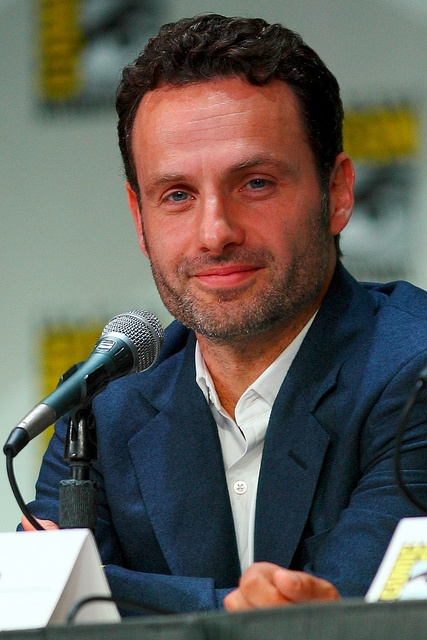 YUP...Andy Lincoln...He's Pretty!