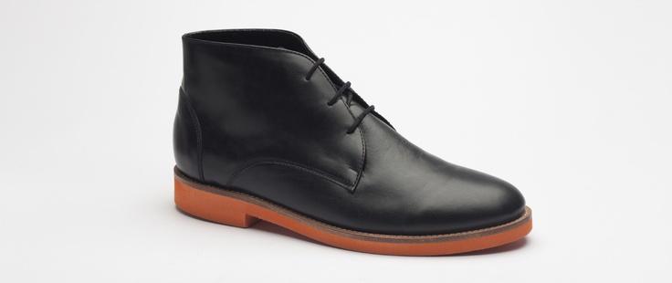 Zapatos Nine - Nine Shoes.  More shoes @ http://www.elburgues.com/Shoes/