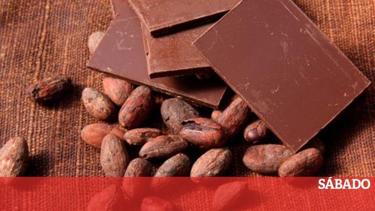 #Chocolate pode desaparecer em 30 anos - Revista Sábado: Revista Sábado Chocolate pode desaparecer em 30 anos Revista Sábado Devido ao…