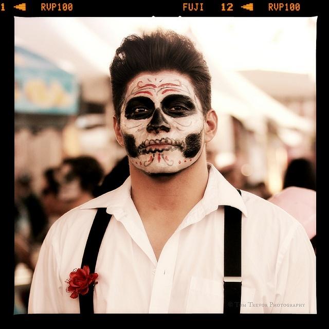 7 best Men\'s makeup images on Pinterest | Halloween makeup, Mens ...