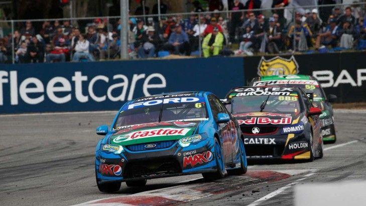 V8 Supercars: i video del weekend di Perth   Motorsport Rants