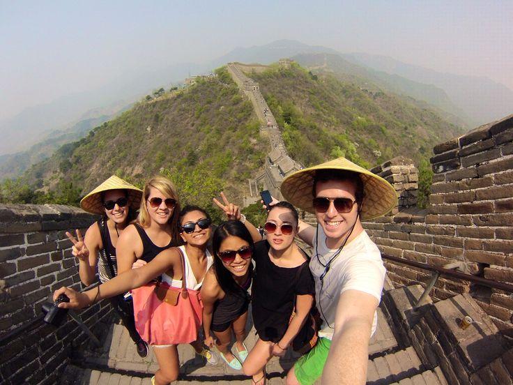 Hong Kong - Study Abroad - Undergraduate - Summer on ...
