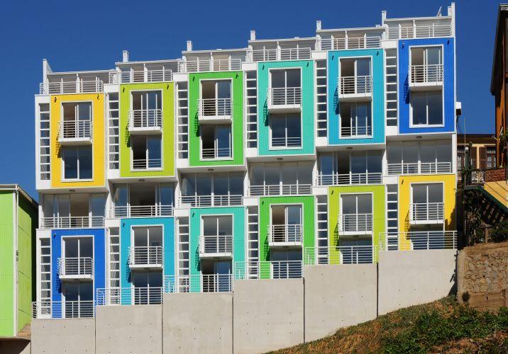 apartamento seis por andar - Pesquisa Google