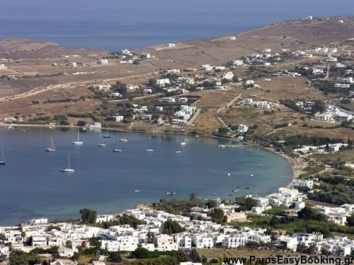 Parikia Village, #Paros, Cyclades Greece       www.paroseasybooking.gr