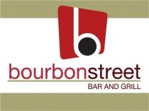 Bourbon Street Bar and Grill   Vernon BC Canada