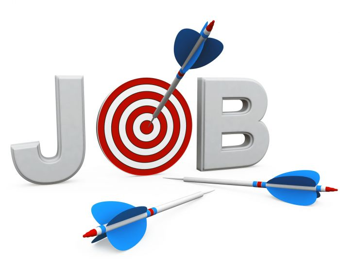 A 10-step guide to effective job hunting | UKAutomotive.jobs
