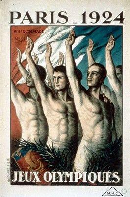 1924 - Parijs