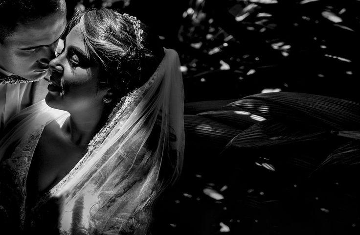 Foto del matrimonio di settembre 28 di Jorge Duque sul MyWed