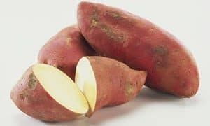 Aphrodisiac Foods To Supercharge Your Sex Drive - Sweet Potato