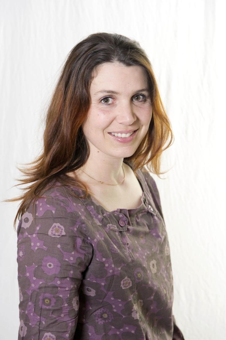 Anne Alassane, Gagnante de MasterChef Saison 1, agricultrice   http://alimentation.gouv.fr/anne-masterchef