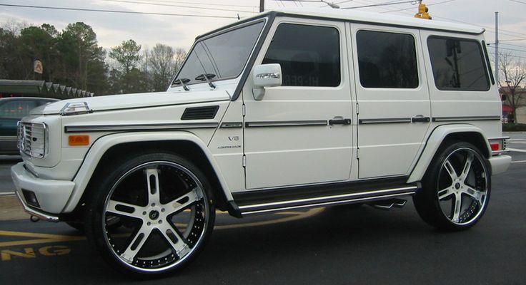 mercedes benz g wagon | Mercedes-Benz G-Wagon FORGIATO // ORIGINAL ESTREMO - Forgiato