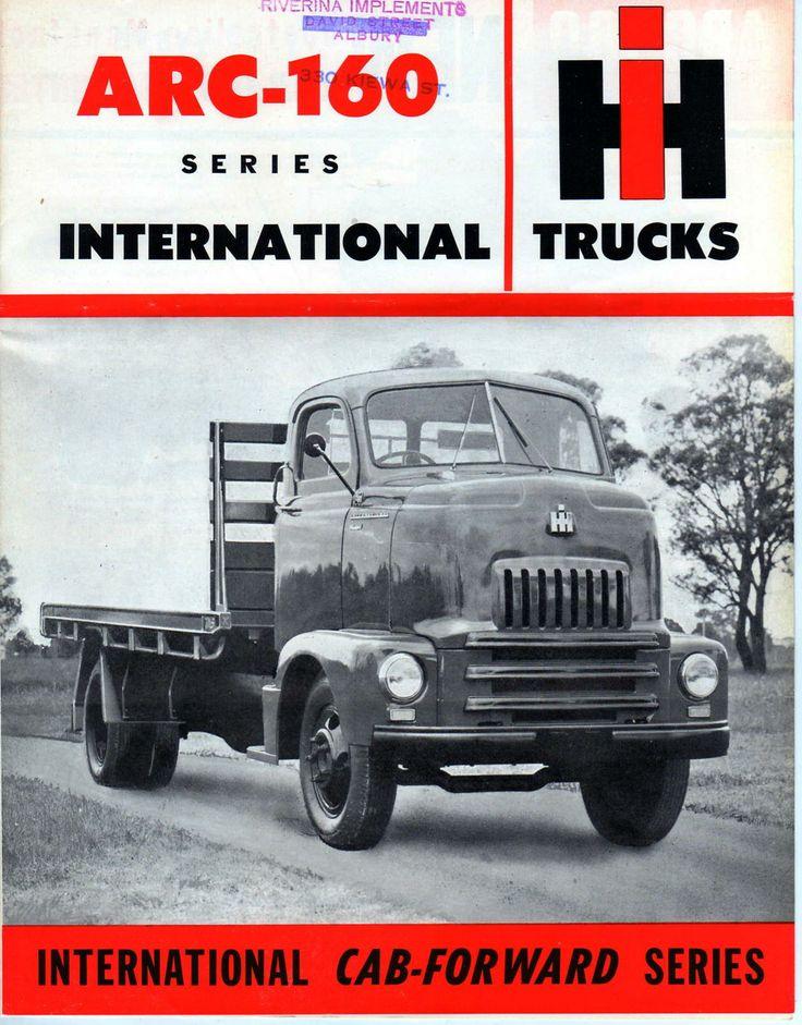 329 best big trucks images on Pinterest | Biggest truck, Classic ...