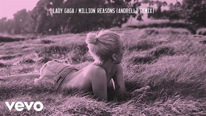 Lady Gaga - Million Reasons (Andrelli Remix/Audio)  https://www.youtube.com/watch?v=1u9EdaI3rFw      #Musique #Son #Audio #Telecharger #Ecouter #Gratuit #Actu #Chanson #Clip #Music #Video #MP3 #Pub #Album #Single #EP