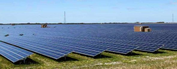 Telstra signs deal for 70MW solar farm to cap energy costs